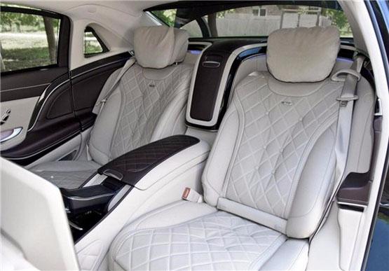 进口奔驰迈巴赫S680 高档豪轿特价专享